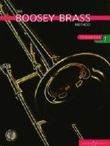 Chris Morgan - The Boosey brass method - Trombone Volume 1 - Sheet Music - di-arezzo.co.uk