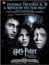 Double Trouble & A Window To The Past H. Potter-Azkaban laflutedepan.com
