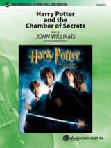 John Williams - Themen von Harry Potter und der Kammer der Geheimnisse - Noten - di-arezzo.de