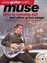 Muse - Play Guitar With ... Time Is Running Out - Sheet Music - di-arezzo.co.uk