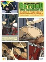Beyond The Rudiments - Antonio Buonomo - Partition - laflutedepan.com