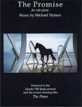 Michael Nyman - The Promise - Sheet Music - di-arezzo.com