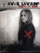 Under My Skin Avril Lavigne Partition laflutedepan.com