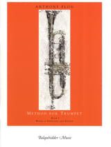 Anthony Plog - Method for trumpet book 1 - Partition - di-arezzo.fr