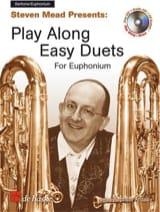 Play Along Easy Duets Partition Tuba - laflutedepan.com