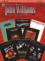 The very best of John Williams - Instrumental solos laflutedepan.com