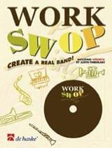 Work Swop Gorp Fons Van Partition Trombone - laflutedepan.com