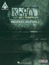 Korn - Greatest Hits Volume 1 - Sheet Music - di-arezzo.co.uk