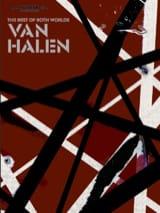 Halen Edward Van - The Best Of Both Worlds - Partition - di-arezzo.fr