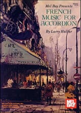 French Music For Accordion Partition Accordéon - laflutedepan.com