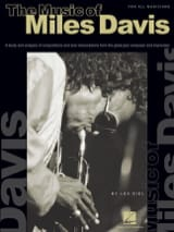 Lex Giel - The Music Of Miles Davis - Livre - di-arezzo.fr