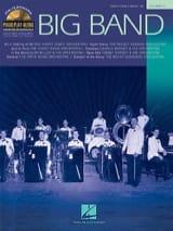 Piano Play-Along Volume 21 - Big Bands - laflutedepan.com