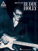Buddy Holly - Recorded Versions Guitar - Partition - di-arezzo.fr