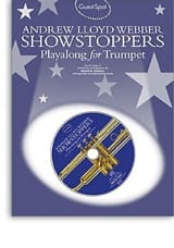 Guest Spot - Showstoppers Playalong For Trumpet laflutedepan.com