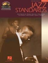 Piano Play-Along Volume 18 - Jazz Standards laflutedepan.com