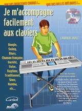 Je m'accompagne facilement aux claviers Laurent Huet laflutedepan.com