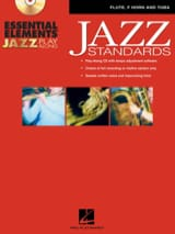 Essential Elements Jazz Standards laflutedepan.com