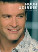 Roch Voisine - I will be faithful to you - Sheet Music - di-arezzo.co.uk