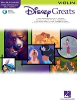 DISNEY - Disney greats - Sheet Music - di-arezzo.co.uk