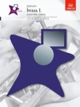 Brass 1 Platinum Partition Trompette - laflutedepan.com