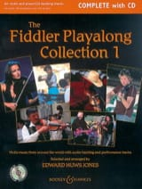 The Fiddler Playalong Collection 1 Partition laflutedepan.com