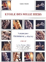 Anders Soldh - Star Of Thousand Yiers - Sheet Music - di-arezzo.com