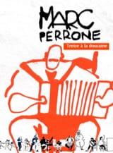 Treize A la Douzaine Marc Perrone Partition laflutedepan.com