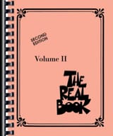 The Real Book Volume 2 - Second Edition - C Instruments laflutedepan.com