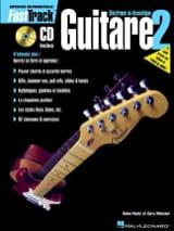 Fast Track Guitare 2 - Edition française laflutedepan.com