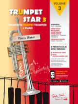 - Trumpet star 3 - Partition - di-arezzo.fr