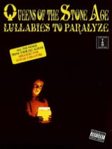 Of The Stone Age Queens - Lullabies To Paralyze - Sheet Music - di-arezzo.co.uk