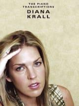 The Piano Transcriptions Diana Krall Partition Jazz - laflutedepan.com