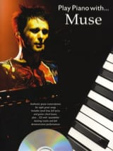 Muse - Play Piano With... Muse - Partition - di-arezzo.fr