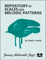 Repository Of Scales And Melodic Patterns Treble Clef laflutedepan.com