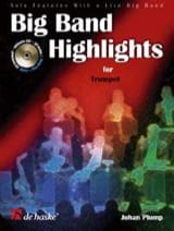 Big Band Highlights For Alto / Tenor Saxophone - laflutedepan.com