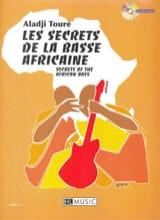 Les Secrets de la Basse Africaine Aladji Touré laflutedepan.com