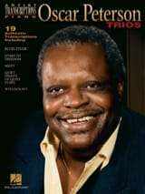 Oscar Peterson - Oscar Peterson Trios - Sheet Music - di-arezzo.com