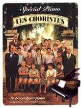 Bruno Coulais - The Piano Special Choristers - Sheet Music - di-arezzo.co.uk