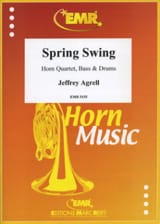 Spring Swing Jeffrey Agrell Partition Cor - laflutedepan.com