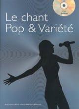Le chant pop et variété - laflutedepan.com