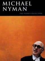 Michael Nyman - The Piano Collection - Sheet Music - di-arezzo.com