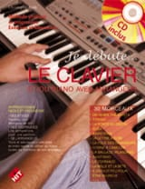 Christophe Astié - I start the keyboard - Sheet Music - di-arezzo.com