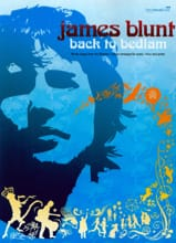 James Blunt - Back To Bedlam - Partition - di-arezzo.fr