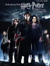 Harry Potter et la Coupe de Feu Patrick Doyle laflutedepan.com