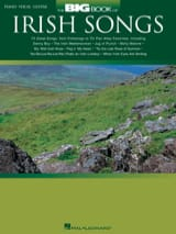 The Big Book Of Irish Songs Partition laflutedepan.com