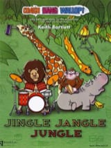Jingle Jangle Jungle Keith Bartlett Partition laflutedepan.com