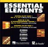 CD Essential Elements. Accompagnement Volume 1 laflutedepan.com