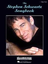 The Stephen Schwartz Songbook Stephen Schwartz laflutedepan.com