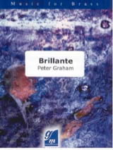 Brillante Peter Graham Partition Tuba - laflutedepan.com