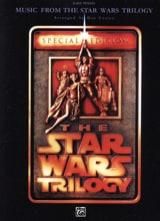 The Star Wars Trilogy Easy Piano - John Williams - laflutedepan.com